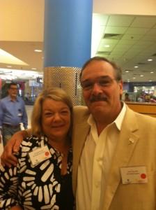 Annette & Paul